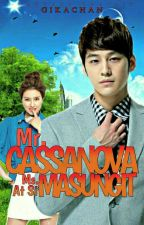 Mr.Casanova At Si Ms.Sungit [Editing] by Gikaxxi