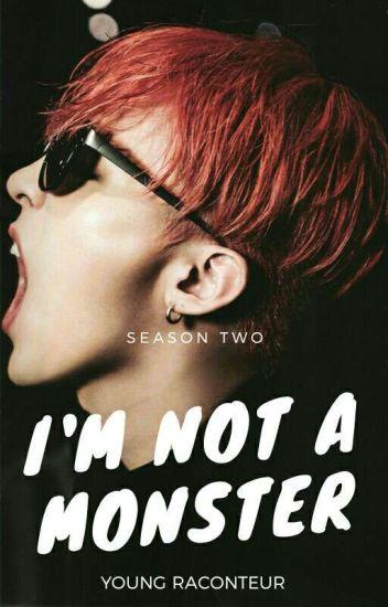 I'm Not a Monster (SEASON2)