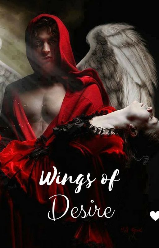 Wings of Desire by FairySalvatore