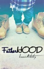 FatherHOOD by IconicArtistry