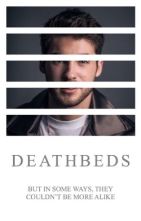 deathbeds ➸ theo raeken [2] [ON HOLD] by archiesprison