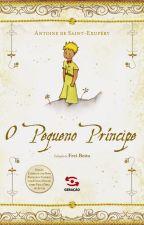 O Pequeno Príncipe by Eduardamtr