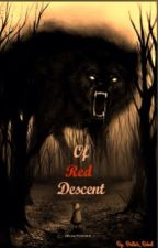 Of Red Descent by british_rebel