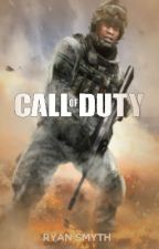 Call Of Duty by Game_Stories