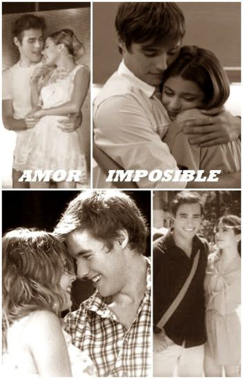 Amor Imposible | Jortini |