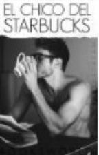 El chico del Starbucks by booksworld-
