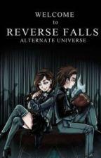 Reverse Falls by Cailiu