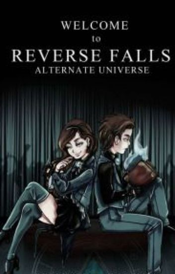 Reverse Falls