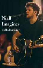Niall Imagines by niallisdramafree