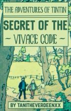 The Adventures of Tintin - The Secret of the Vivace Code [EDITING] by neonamelia