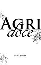 Agridoce by LygiaCSantiago