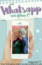 WhatsApp {Jelsa} #WOL1 by mayrani17