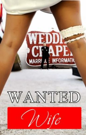 WANTED: Wife (Editing)