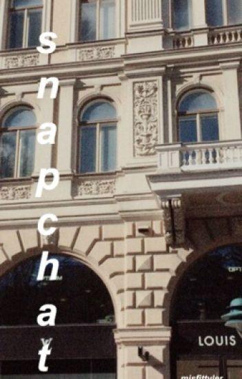 snapchat ✦ joshler