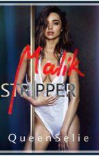 Malik Stripper by QueenSelie