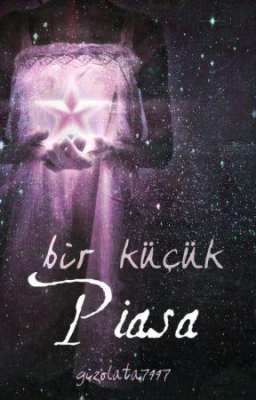 """Bir Küçük """"피아사"""". by gizolata7997"""