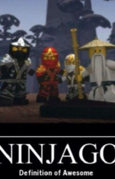 Ninjago and Nexo Knights One-Shots