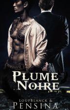 Plume noire by Sinadana