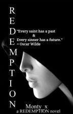 Redemption. by Monty_x