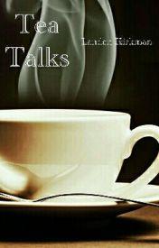 Tea Talks by landen6