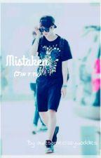 Mistaken ~Jin Y Tu by Namie_17