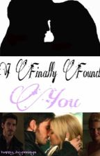 I Finally Found You (1) [UNDER EDITING] by happy_beginnings