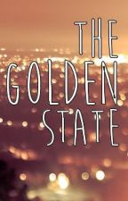The Golden State by Tamgerine
