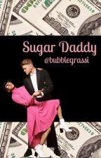 Sugar Daddy (Scomiche) - COMPLETED by bubblegrassi