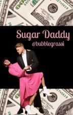 Sugar Daddy (Scomiche) - COMPLETED by bubblegrassi