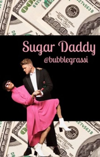 Sugar Daddy (Scomiche) - COMPLETED