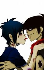 Before The Interview (2Doc oneshot) by GorillazOfficial