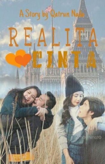 Realita Cinta [Editing]