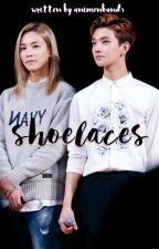 Shoelaces | JiHan by animenbands