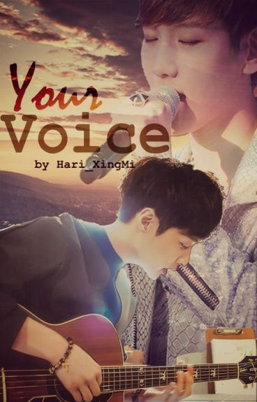 Your Voice...