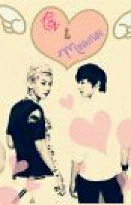 [Oneshot] [MinRen] Bông hoa tím