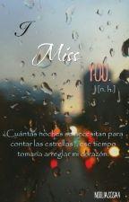 »I Miss You« [n. h.] by michxeltoxic
