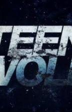 Beginning//Teen Wolf by livvv5sos