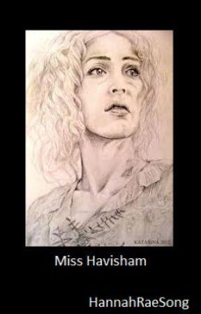 Miss Havisham by HannahRaeSong