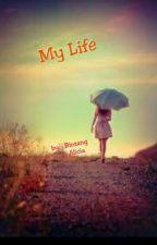 my Life by Aldev_