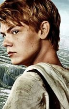 The Pain (The Maze Runner FanFic) by kittycat_girl