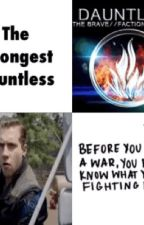 The Strongest Dauntless by Lallybroch_Valley16