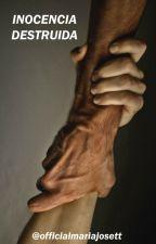Incesto con mi tío. ➴ +16 Mario Bautista ❨editando❩  by mariajosett_
