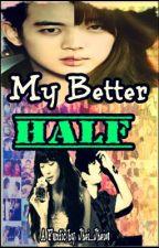 My Better Half (MinSul Couple) by JheiJheiYaa_