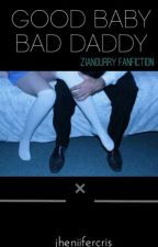 Good baby. bad daddy { Zianourry} by jheniifercris