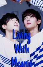 Living with Meanie by uushii