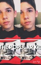 The Popular Kid ~ Mario Selman by capitanswanslays