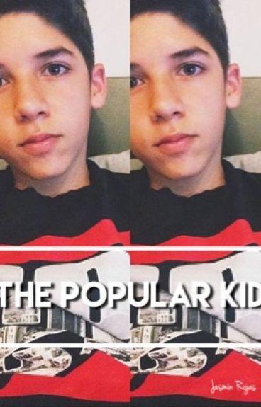The Popular Kid ~ Mario Selman