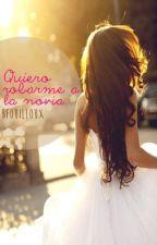 Quiero Robarme a la Novia by BFouilloux