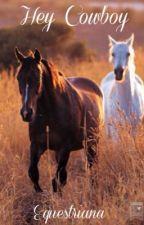 Hey Cowboy by equestriana
