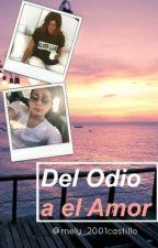Del Odio A El Amor (Tn__Castillo & Brandon Meza)*Terminada* by mely_2001castillo